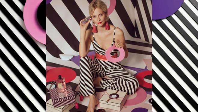 Poppy Delevingne: We chat fragrance with the London girl