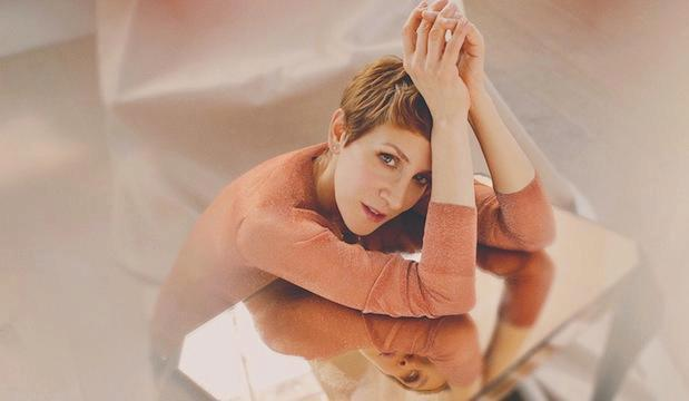 Jazz singer Stacey Kent is coming to London