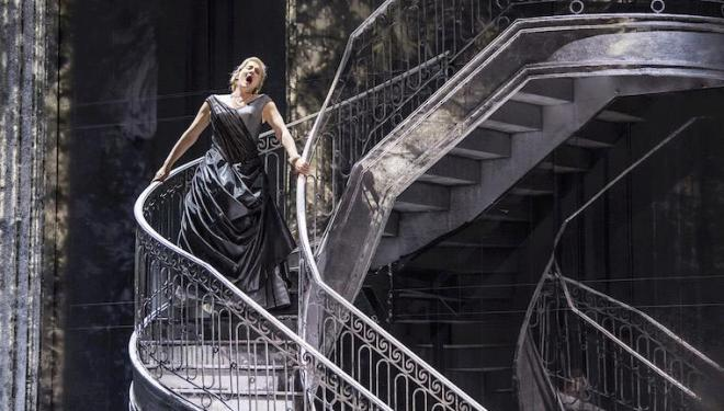 Vanessa review , Glyndebourne Festival Opera