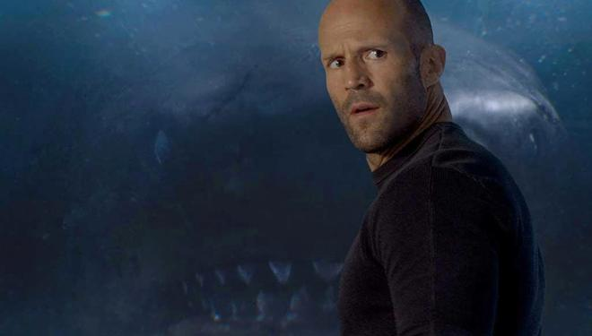 Statham being Statham saves the film from drowning in tedium