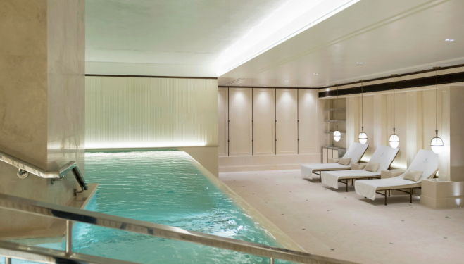 New wellness residency: Dr. Harry König at The Lanesborough