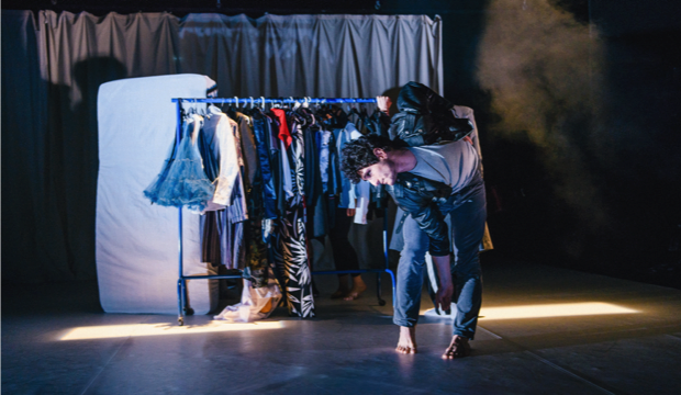 Review: Scottish Dance Theatre, Velvet Petal