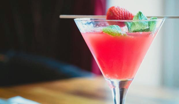 Where to go for cocktails in Soho