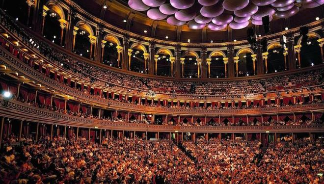 20 August: The week's best BBC Proms