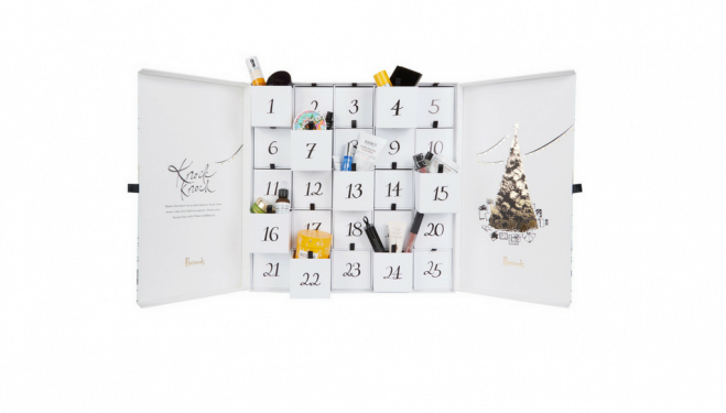 Here's our pick of the best luxury beauty advent calendars