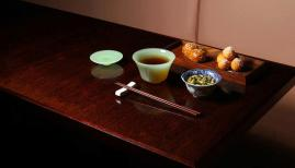 Xu Taiwanese Teahouse: afternoon tea ceremony review