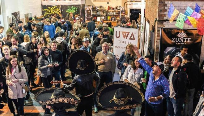 Europe's biggest tequila festival returns to London