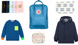 Back to School: gift guide 2018