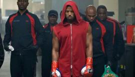 Michael B. Jordan is back with plenty more punches