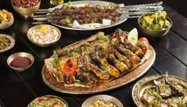 Berenjak: Persian-Indian cuisine in Newington Green