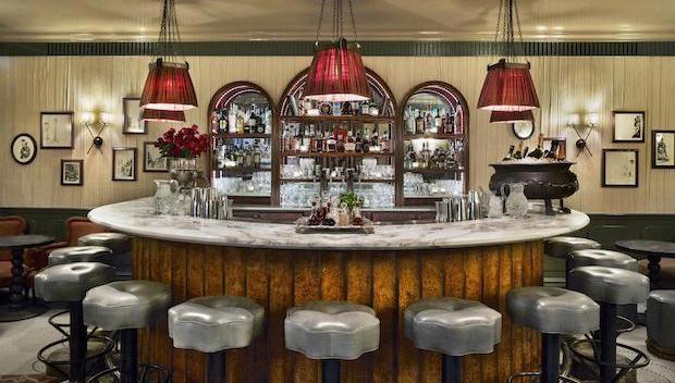 10 Soho Cocktail Bars To Head For This Weekend