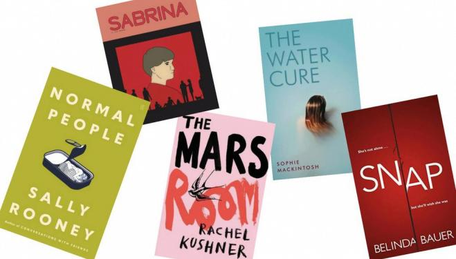 The juiciest Man Booker nominees to read now