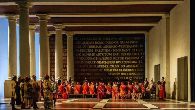 The Best Opera this Autumn