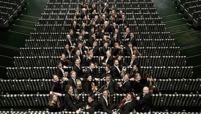 Zurich International Orchestra Series, Cadogan Hall