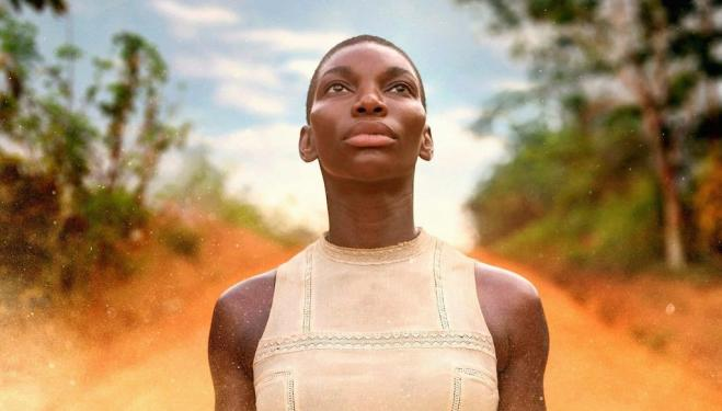Black Earth Rising, BBC Two