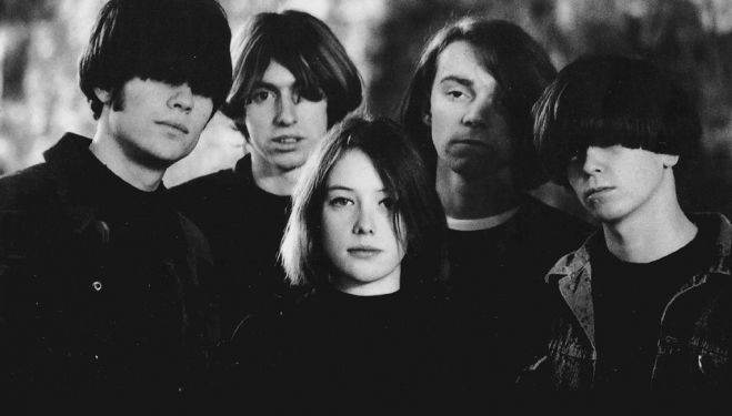 Slowdive play The Forum at Kentish Town