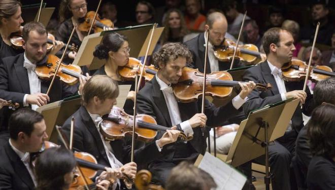 8&9 Oct: Leipzig Gewandhaus Orchestra, Royal Festival Hall