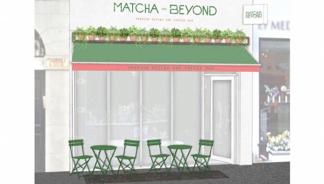 Matcha and Beyond, Chelsea