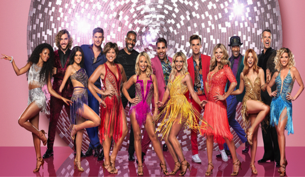 Strictly Come Dancing 2018, BBC One