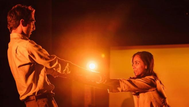 Review: An Adventure, Bush Theatre