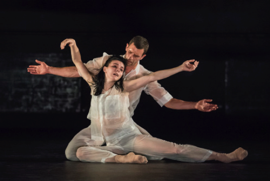 Review: Natalia Osipova, Pure Dance