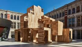 London Design Festival 2018: Multiply, Waugh Thistleton Architects