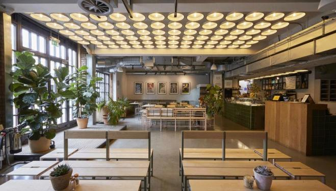 Core Collective gym, London review