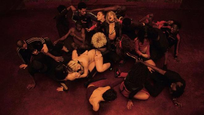 Gaspar Noé is back with Climax