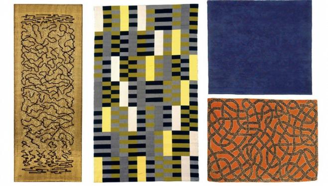 Preview: Anni Albers, Tate Modern