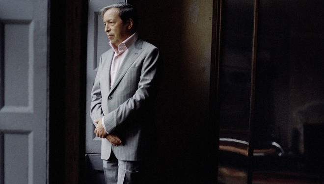 Murray Perahia, Barbican
