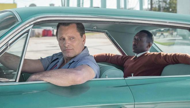 Based on a true friendship, Green Book promises great success for Viggo Mortensen and Mahershala Ali