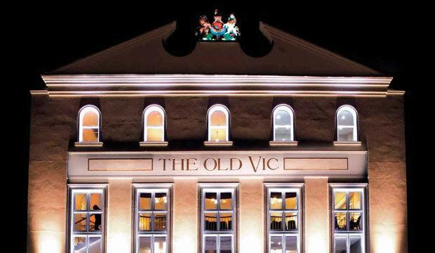Old Vic Theatre: The American Clock, 2019