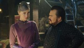 Cate Blanchett and Jack Black team up in The House with a Clock in its Walls