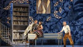 Rossini's playful Il Barbiere di Siviglia returns to Glyndebourne in 2019