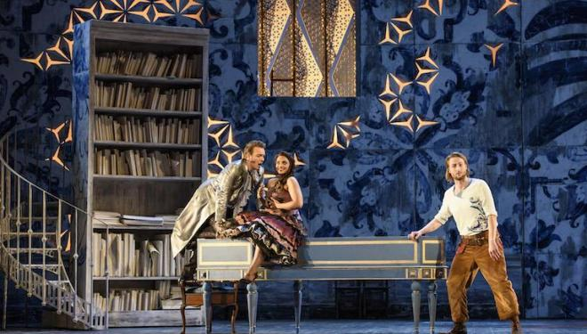 What to book for Glyndebourne Festival Opera 2019