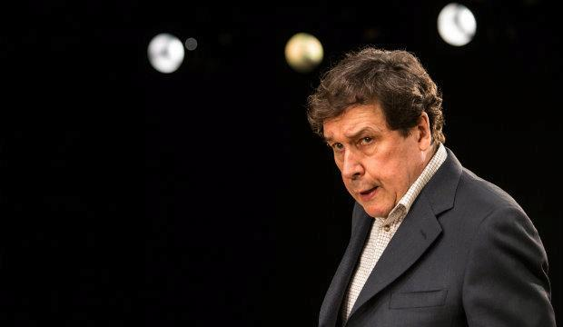 Stephen Rea: Cyprus Avenue by David Ireland - ©HelenMurray