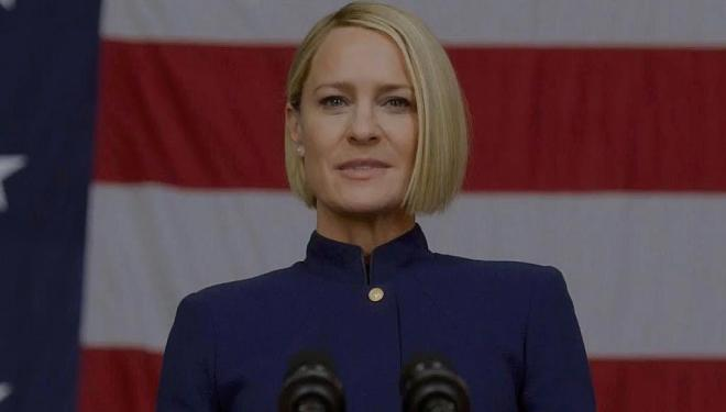 House of Cards final season review