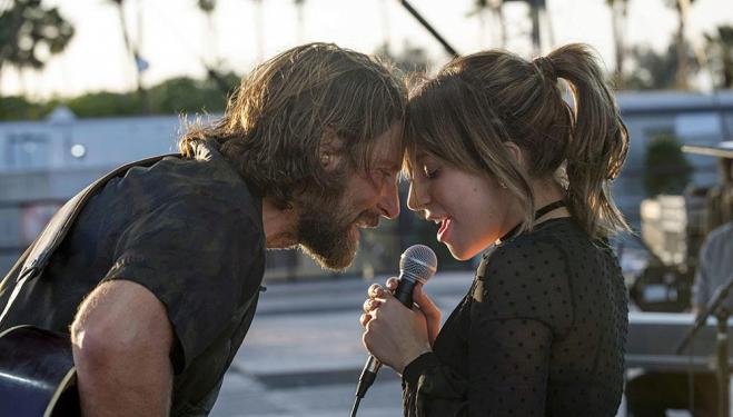 A Star Is Born: Lady Gaga, Bradley Cooper and a love story like no other