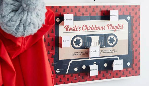 Best alternative advent calendars (courtesy Not on the High Street)