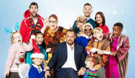 Nativity the Musical - London theatre