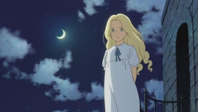 When Marnie Was There film review [STAR:4]