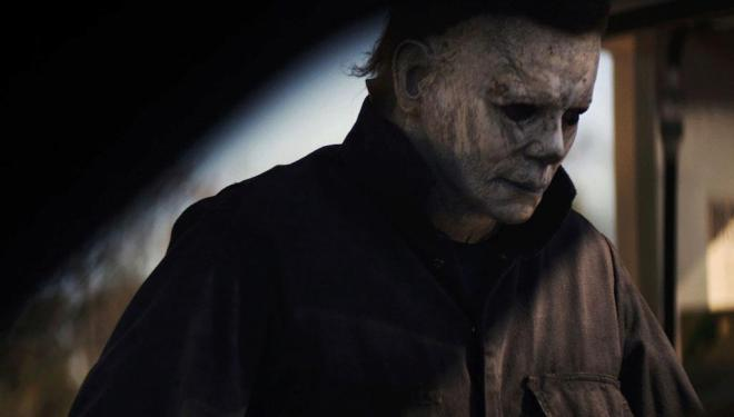 Halloween is back, a gripping update on a horror classic