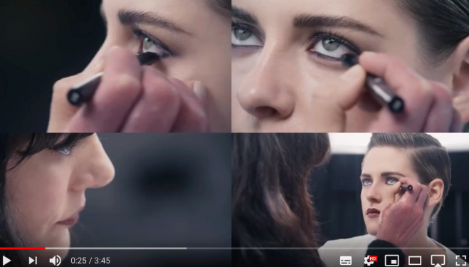 Could this be the easiest smoky eye tutorial?