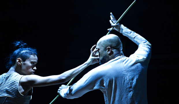Akram Khan - back at the Roundhouse with Until the Lions
