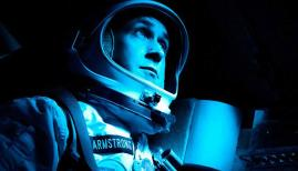 Ryan Gosling, Neil Armstrong's natural Hollywood persona