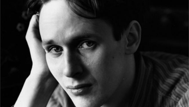 Ian Bostridge & Thomas Ades: Schubert's Winterreise, Barbican