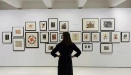 Modern Couples: Barbican Art Gallery, London