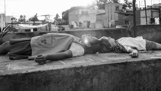 On Netflix: Roma is a masterpiece to reflect upon