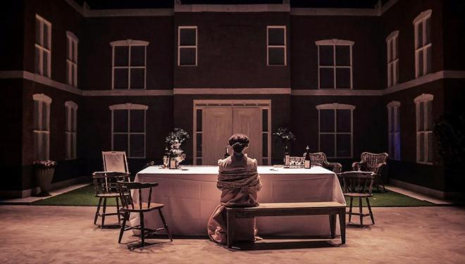 Chekov's First Play premieres in London