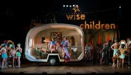Wise Children, Old Vic: Review